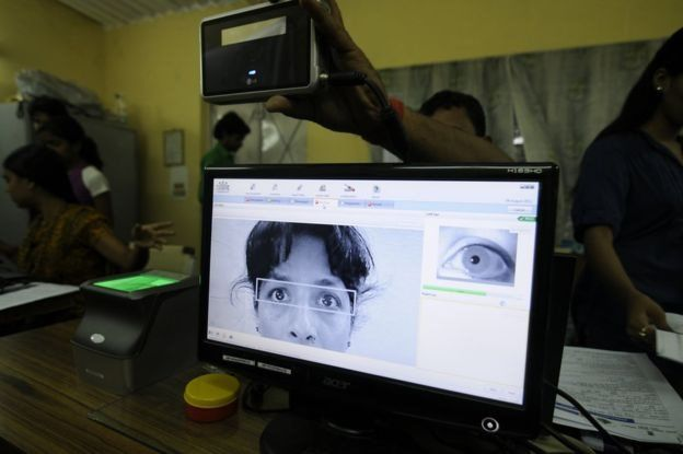 Assessing the Potential International Impact of India's Biometric Identity System