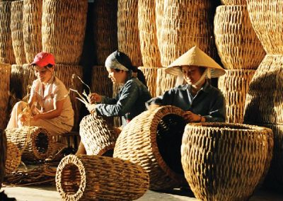 Microfinance in Vietnam