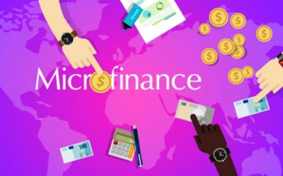 The Future of Microfinance