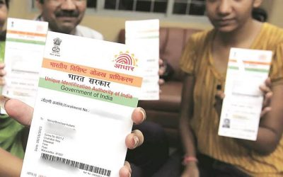 What Is Aadhaar and Why Is It So Important?