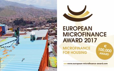 Moving Microfinance Ahead – European Microfinance Week 2017