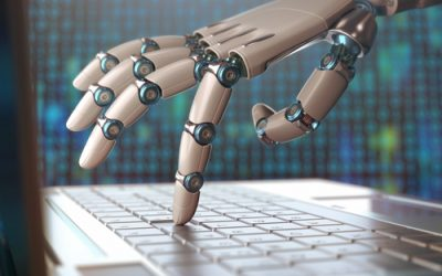 Using Artificial Intelligence to Make Banking Easier