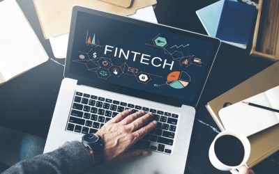 Fintech Startups Cross the Psychological Threshold of $1 Billion