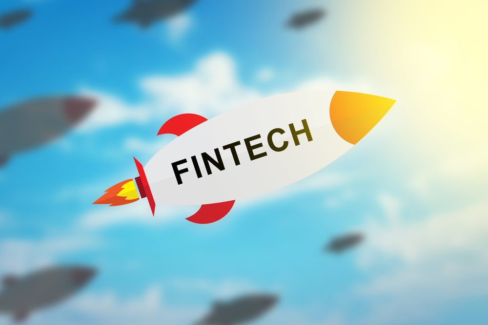 Fintech Is Flying, But Perhaps Too Fast